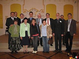Tagung Rostock 2007