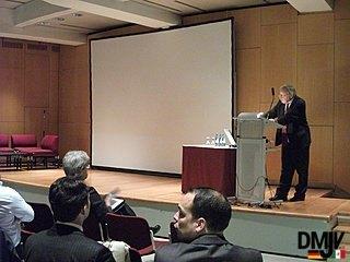 Jahrestagung DMJV 2010