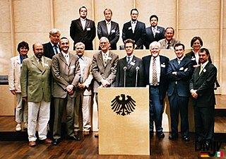 Tagung Berlin Bundesrat 2004