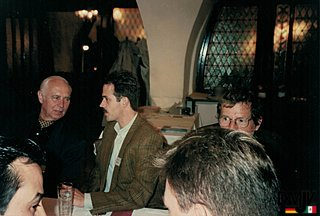 DMJV 1995, Treffen im Ratskeller