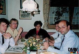 DMJV e.V. 1991