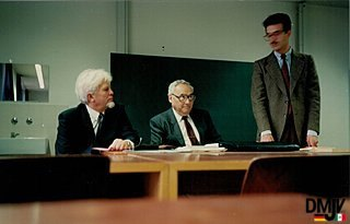 DMJV e.V. 1990 Kolloquium mit Fix Zamudio